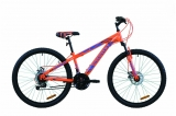 "26"" DISCOVERY RIDER DD 2020"