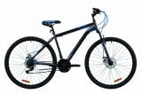 "29"" DISCOVERY RIDER DD 2020"