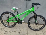 "24"" CROSSBIKES SHARK DD 2020"