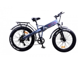 "Электровелосипед фэтбайк 26"" E-1913WS-26 500W, 48V"