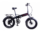 "Электровелосипед фэтбайк 20"" E-1913 WS-20 500W, 48V"